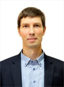 Митрошин Антон Алексеевич