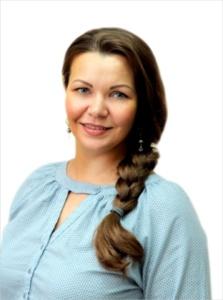 Осипян Эвелина Валерьевна