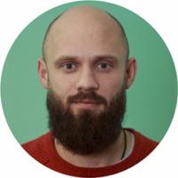 Чухарев Константин Евгеньевич