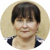Пчелина Алимпиада Валентиновна
