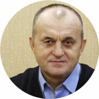 Евдокимов Алексей Алексеевич