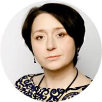 Рябкова Ирина Андреевна