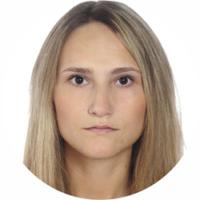 Федорова Алена Станиславовна