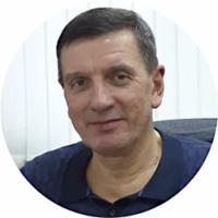 Павлов Василий Васильевич
