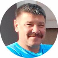 Михайлов Вадим Васильевич