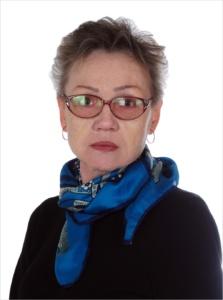 Владимирова Ирина Васильевна
