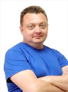Гаршин Михаил Николаевич