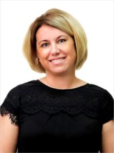 Гулакова Наталья Евгеньевна