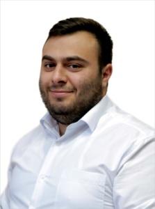 Гусейнов Юсиф Сейран Оглы