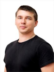 Джетыгенов Максим Михайлович