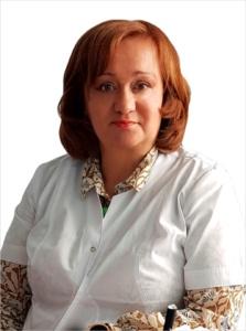 Евтисова Лариса Валерьевна