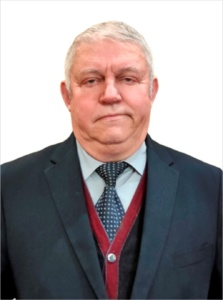 Замотаев Александр Николаевич