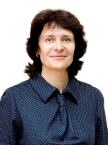 Комарова Галина Владимировна