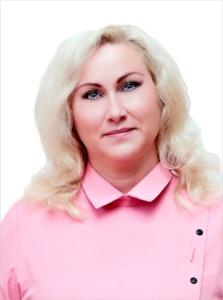 Мананникова Наталья Ивановна
