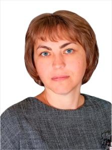 Марук Наталья Николаевна