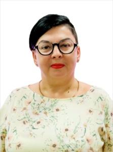 Мутовкина Наталья Владимировна