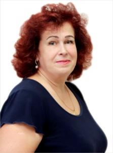 Насонова Ирина Юрьевна
