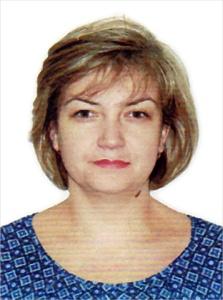 Носова Юлия Сергеевна