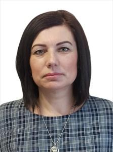 Пояркова Ирина Юрьевна