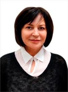 Сафуанова Ольга Вячеславна